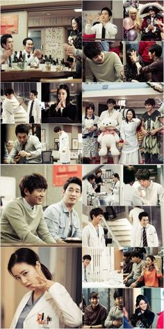 'Good Doctor' unveils BTS photos of the cast celebrating the last day of filming Asian Actors, Korean Actors, Korean Dramas, Drama Film, Drama Movies, Good Doctor Korean Drama, Joo Sang Wook, Lee Bo Young, Joo Won