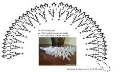 Handmade by Ecola & Dana Art - Sopelki - świderki Thread Crochet, Crochet Crafts, Hand Crochet, Crochet Lace, Free Crochet, Crochet Christmas Ornaments, Christmas Crafts, Christmas Decorations, Xmas