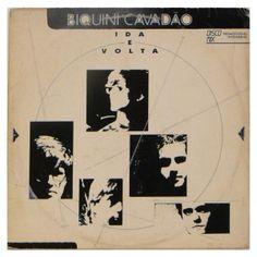 #BiquiniCavadão – #IdaEVolta - #vinil #vinilrecords #music #rock