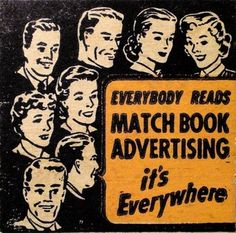 Matchbook Advertising
