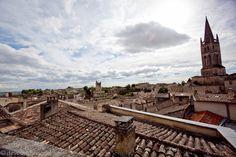 France: St Emilion, Day trip from Bordeaux