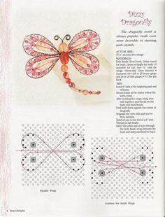 Dizzy Dragonfly- M SIGUEME EN TWITTER @JEANNINECEDENO Y VISITA JEANNINEHOGAR.BLOGSPOT.CO