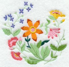 Machine Embroidery Designs at Embroidery Library! - Color Change - H5991