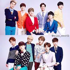 Exo - Lotte Duty Free FB