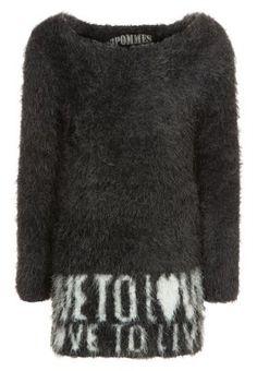 myk genser fra Zalando