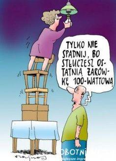 33 obrazki, które pokazują, jak wygląda życie po ślubie – Demotywatory.pl Funny Images, Family Guy, Entertaining, Humor, Guys, Fictional Characters, Haha, Polish Sayings, Humorous Pictures