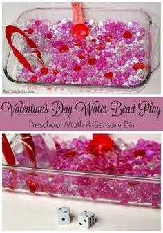Valentine's Day Sens