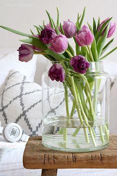 Die 51 Besten Bilder Von Tulpen Floral Arrangements Beautiful