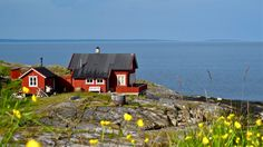 Live Life, Scandinavian, To Go, Shots, Cabin, Mountains, House Styles, Places, Travel