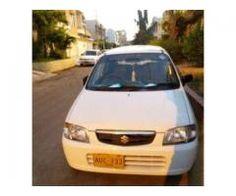 Suzuki Alto VXR White Color model 2010 Urgent Sale In Karachi