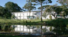 Fábrica e escritório comercial da Schattdecor do Brasil, localizado em São José…