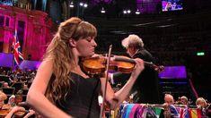 Shostakovich - The Gadfly - Romance (Last Night of the Proms 2012)