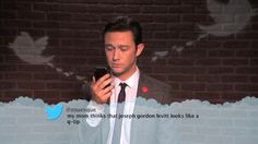 Celebrities Read Mean Tweets About Themselves Part Six