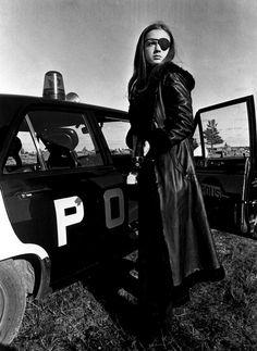 Thriller: A Cruel Picture (Thriller – en grym film, aka They Call Her One Eye, aka Hooker's Revenge) (1974, Sweden)