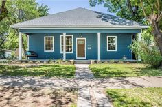 2942 8th Ave, Fort Worth, TX 76110