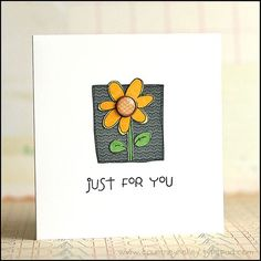 Courtney Kelley - Just For You Flower