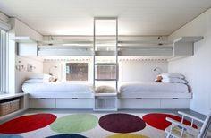 diy+loft+bed | Loft beds are a guest room solution Adult Loft Beds for the Modern ...