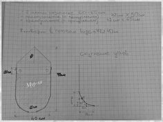 """Мурчалки: Конверт """"Кокон"""" для новорожденного. Схема-описание."""