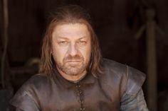 "Eddard ""Ned"" Stark, Game of Thrones (Sean Bean)"