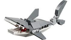 40136-1: Shark