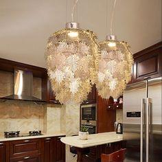 Eleganzo Collection Beautiful Lantern Style Luxury hanging Lamp