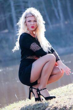 Foto:Laura Strautina Model:Baiba Šulce
