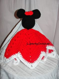 The Best Collection Of Mouse Crochet Patterns | The WHOot