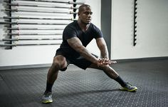 """Don't let this bodyweight workout fool you: """"You won't lift a single weight,..."""