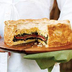 Recipes Italian picnic