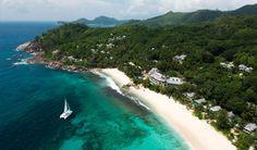 Seychelles On My Radar Resorts Beach Hotels And