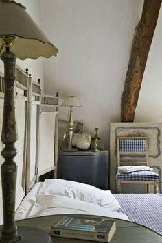 Una casa affascinante a Morbihan   Shabby Chic Mania by Grazia Maiolino