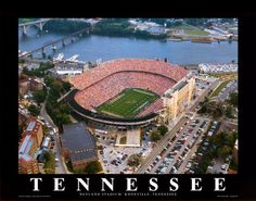 Tennessee, Tennessee...there ain't no place I'd rather be.