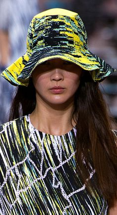 Eco Active Women's Accessories Collection S/S 16 Trend Forecasting, Visors, 2016 Trends, Ss16, Womens Fashion, Fashion Trends, Fashion Design, Couture Fashion, Women's Accessories