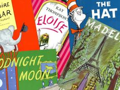 Which Classic Children's Book Character Are You?