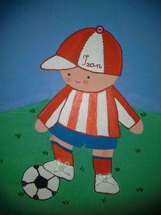 Futbolista del Atlético de Madrid