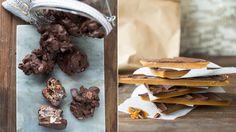 Inviter til juleverksted: Seks enkle konfekt-oppskrifter