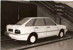 Polonez Ambasador prototyp OBRSO FSO Concept Cars, Polish, Vehicles, Design, Motorbikes, History, Enamel, Manicure, Design Comics