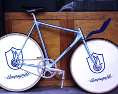 """Cinelli laser pursuit aero pista /3ttt moscow bar/campagnolo c record group set/Cinelli slx saddle/campagnolo ghibli disc wheel  #cinellilaser…"""