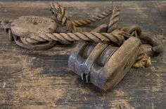 block and tackle - Google Search