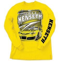 Matt Kenseth Long Sleeve Tee | Raceline Direct