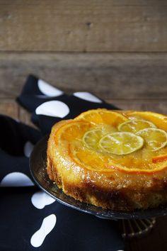 La winter citrus upside down cake è una torta profumatissima adatta per smaltire gli agrumi e salutare l'inverno che se ne sta andando (pare eh!). Per la Recake 2.0, questo…