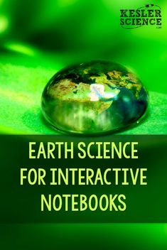 Tips on how to use earth science interactive notebook pages in your classroom. These pages make it so much easier for students to compartmentalize their learning and make sense of a topic that can be boring. Includes plate tectonics, rocks and minerals, l Science Topics, Science Resources, Science Lessons, Science Activities, Life Science, Science Notebooks, Interactive Notebooks, Science Classroom, Teaching Science