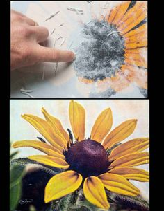 Learn how to transfer color laser pictures to wood or metal. How to Guide! http://marvinduke.com/pictures-on-wood-step-by-step-guide.html #diy #craft