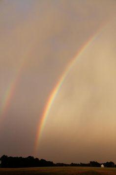 {Kansas rainbow}