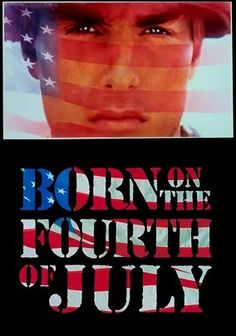 ron kovic born on the fourth of july quotes