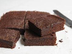Best Ever Brownies Recipe