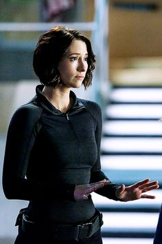 """Alex Danvers in """"The Martian Chronicles"""" (Supergirl)"""