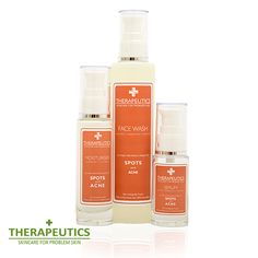 Natural Elements - Spot/Acne Kit for people prone to spots and acne, �29.99 (http://www.naturalelementsskincare.com/spot-acne-kit-for-people-prone-to-spots-and-acne/)