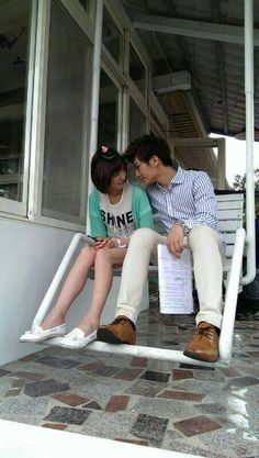 Aaron Yan- Just You- one of the best dramas