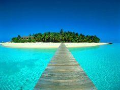 Agatti Island Beach Resort – India